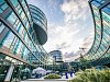 Soukromé zdravotnické zařízení Canadian Medical Care má pobočku i v Praze 5 – Jinonicích v moderním areálu Aviatica.