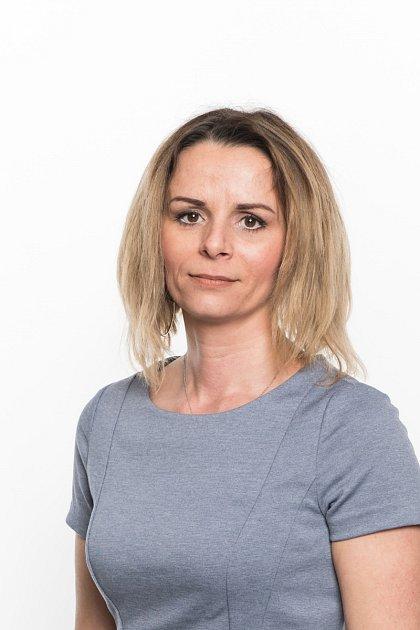 Jiřina Březina Majer
