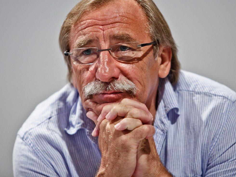 Pavel Zedníček.