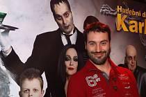 Addams Family se chystá na karlínské jeviště.