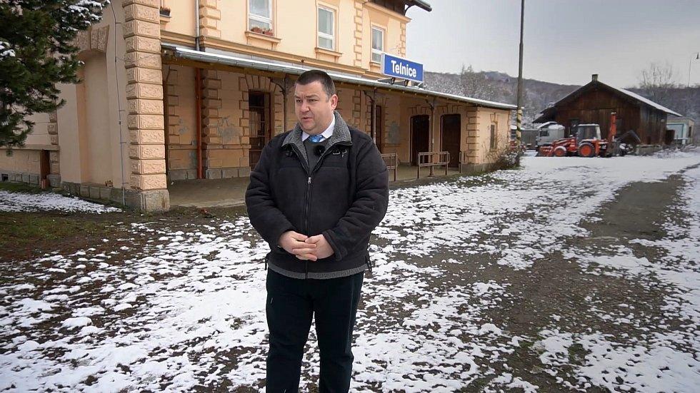 Ve filmu Záhada lokálek 2 figuruje řada hráčů v české dopravě