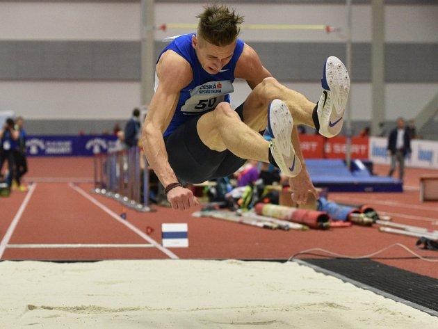 Dálkař Radek Juška má jistotu účasti na olympiádě v Riu.