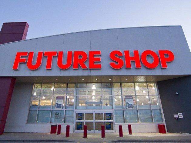Společnost Best Buy, která je největším maloobchodním prodejcem spotřební elektroniky ve Spojených státech, se rozhodla uzavřít 66 obchodů kanadské divize Future Shop.