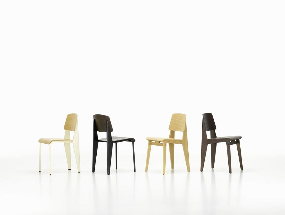 Ikonická židle Chaise Tout Boi.