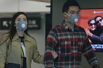 Čína bojuje se smrtelně nebezpečným koronavirem