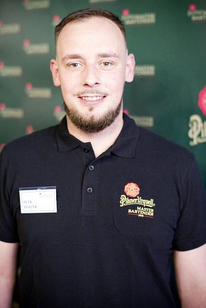 Petr Sváček.
