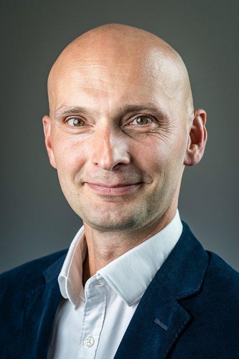 Roman Hvězda, laserové výzkumné centrum ELI Beamlines v Dolních Břežanech