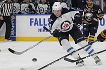 Utkání hvězd si zahraje i finský mladík Patrik Laine z Winnipegu.