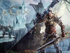 Počítačová hra Elex.