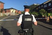 Zavražděný John Boreland, který unikl pokusu o atentát už před dvěma lety, patřil mezi předáky UDA v Belfastu.