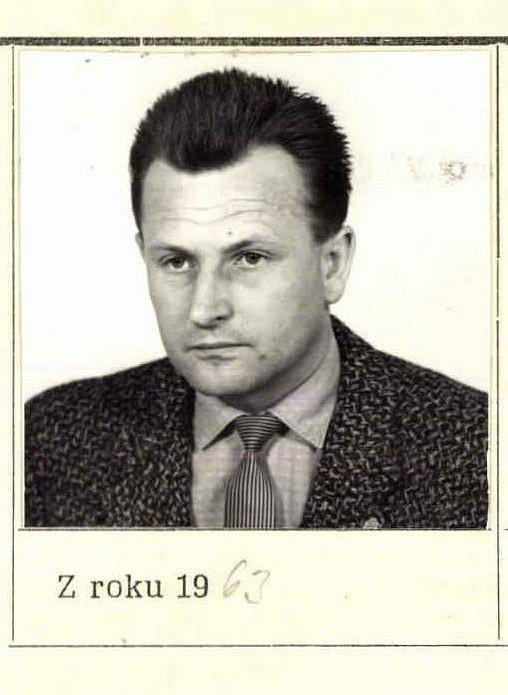 Jan Bednář alias Doktor. Ze skautského vedoucího se vyklubal kapitán StB