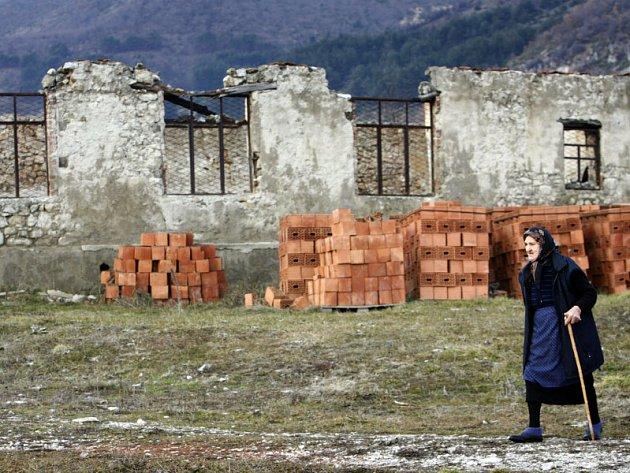 EU je připravena poslat do Kosova misi, která nahradí bezpečnostní složky OSN.
