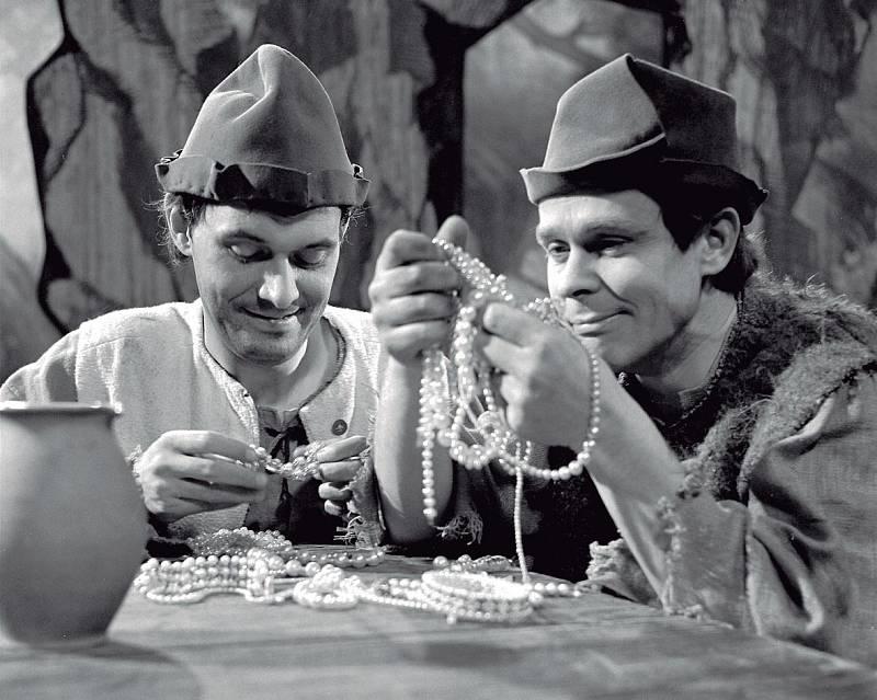 Neohrožený Mikeš (1969)