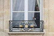 Inaugurace Emmanuela Macrona