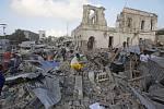Bombový útok v hlavním městě Somálska Mogadišu