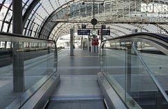 Německá policie kvůli likvidaci letecké pumy evakuovala centrum Berlína