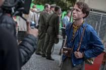 V připravovaném filmu o Janu Palachovi bude titulní roli hrát Viktor Zavadil
