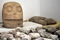 Archeologové v Mexiku objevili chrám boha Xipe Totec