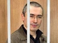 Kdysi nejbohatší muž Ruska Michail Chodorkovskij