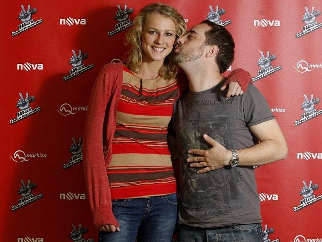Z Hlasu Česko Slovenska naposledy vypadli Katarína Demská a Petr Kutheil.