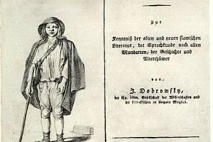 Novodobé dějiny snah o uzákonění češtiny jako národního jazyka začínají u Josefa Dobrovského. Filologa, historika a zakladatele vědecké bohemistiky.