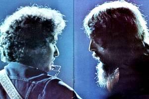 Bob Dylan a George Harrison
