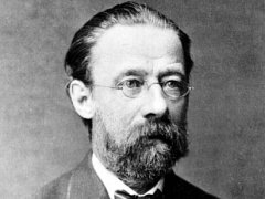 Bedřich Smetana.