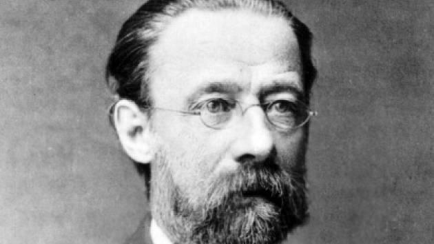 Bedřich Smetana.