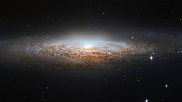 Černá hmota tvoří podle vědců až 80 procent hmoty vesmíru