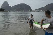 kanoistika - Rio