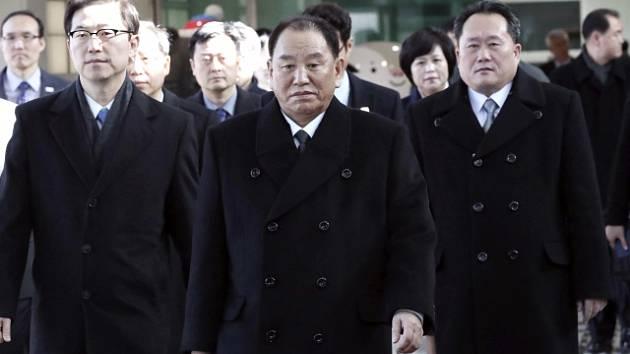 Kim Jong-čchol