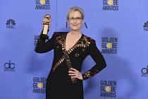 Americká herečka se kriticky vyslovila k Donaldu Trumpovi