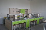 3. ZŠ Mladá Boleslav vybudovala a vybavila za peníze z dotací čtyři odborné učebny