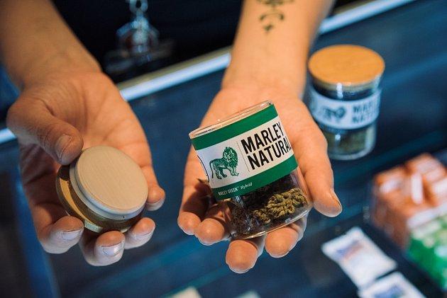Produkty Marley Natural