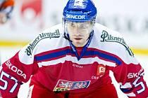 Rostislav Olesz se proti Rusku neprosadil