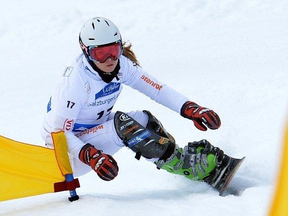 Hvězda olympiády? Ester Ledecká možná pojede na prkně i na lyžích