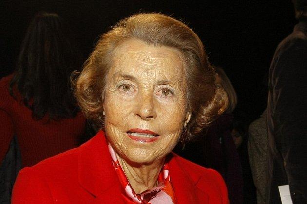 Liliane Bettencourtová