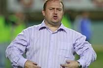 Příbramský manažer Roman Rogoz