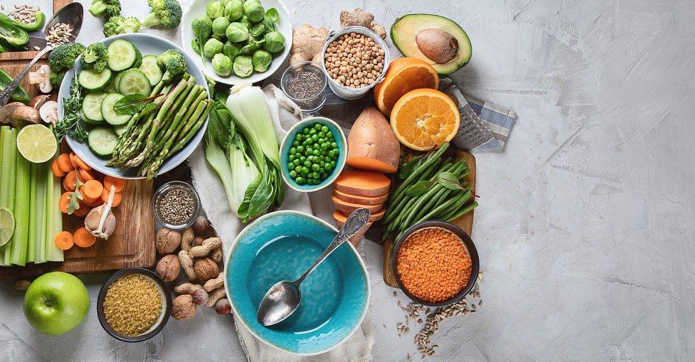 Začněte nový rok odlehčeně. Inspirovat se můžete ve veganské kuchyni. Je nejen zdravá, ale i ohleduplná k životu.