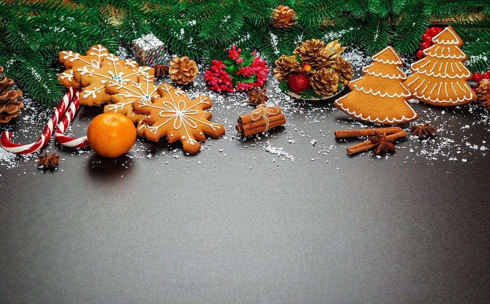 Vánoční dobroty