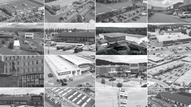 Nemovitostní fond CREIF koupil sedm nových obchodů