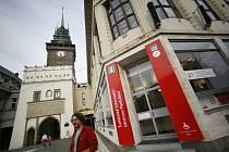 Pardubice otevírají nový autokemp.