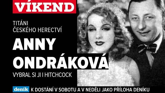 Upoutávka, Anny Ondráková