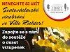 Nenechte si ujít Svatováclavské vinobraní ve Ville Richter!