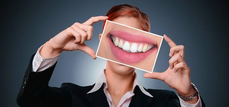 S člověkem, který by neměl žádný zubní kaz, se Lukáš Kaloš setkal jen dvakrát.