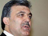 Je to definitivní: Abdullah Gül příštím tureckým prezidentem nebude.