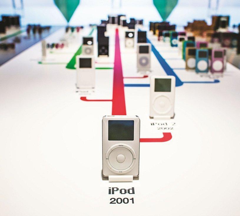 V Praze otvírá Apple Museum s největší soukromou sbírkou produktů Apple na světě.