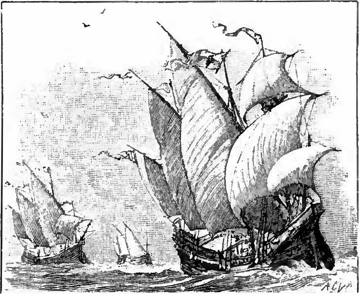 Tabák se dostal do Evropy díky Kolumbově výpravě k břehům Amerik