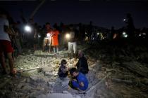 Při výbuchu v šiítské mešitě v Bagdádu zemřelo nejméně 18 osob