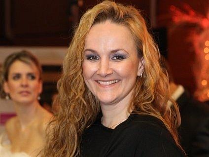 Linda Finková bude hostem na Benefičním dni pro Tomáška.